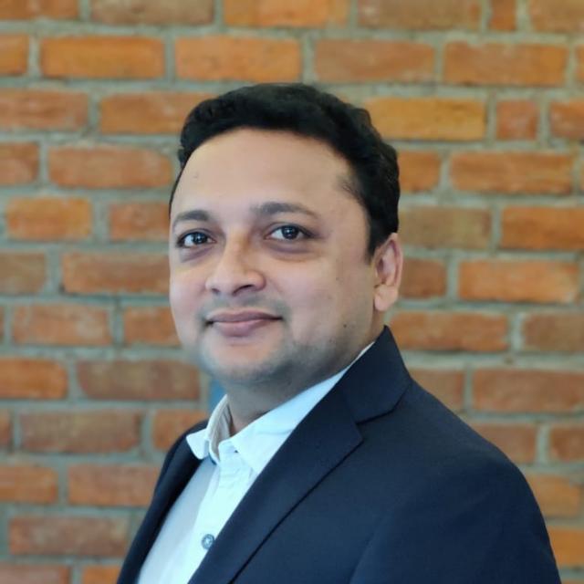 Rajesh Maheshvari
